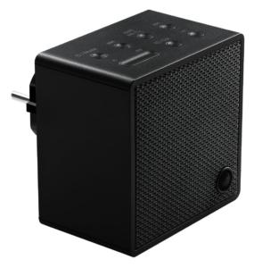 Bluetooth-Steckdosenradio von Medion
