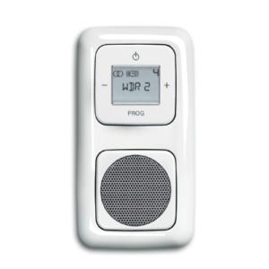 Steckdosenradio für das Bad - Steckdosenradio.de