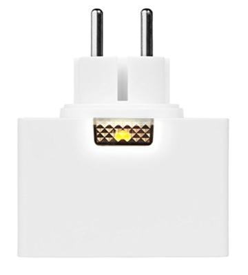 MEDION LIFE P65700 Steckdosenradio mit Bluetooth- Funktion, Bluetooth 4.2, NFC, PLL UKW Radio, integriertes Nachtlicht, weiß - 7